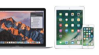 iOS 10 und macOS Sierra: Apple veröffentlicht zweite öffentliche Beta