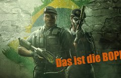Rainbow Six Siege: Neues Video...
