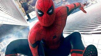 So viel Einfluss hat Harry Potter auf Spider-Man: Homecoming!