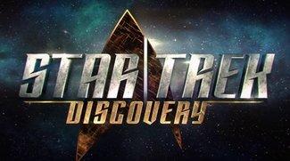 Star Trek: Discovery (2017) Neue Serie, Handlung, Release, Cast
