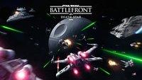 Star Wars Battlefront: Raumkämpfe um den Todesstern im Death-Star-DLC-Trailer