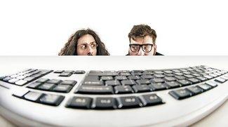 Tastatur spinnt! Hilfe bei falscher Belegung, nicht reagierenden Tasten & Co.