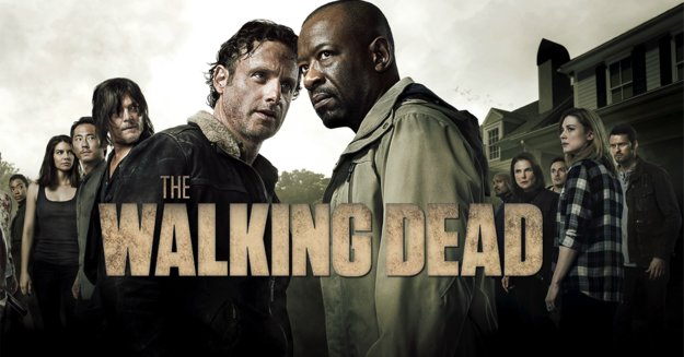 The Walking Dead: Dieser Charakter hätte eigentlich gar nicht sterben dürfen!