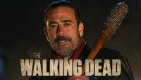The Walking Dead: Diesen Charakter hat Negan im Finale von Staffel 6 nicht getötet!