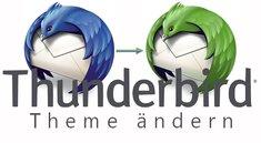Thunderbird Themes: E-Mail-Programm aufhübschen - So geht's