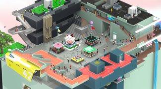 Tokyo 42: Mehr Infos und Gameplay zum stylischen Assassinen-Shooter