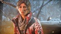 """Rise of the Tomb Raider: Erkundet Laras Elternhaus im Trailer zum DLC """"Blood Ties"""""""