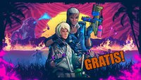 Trials of the Blood Dragon: Ubisoft verschenkt PC-Codes – wenn ihr sie euch verdient