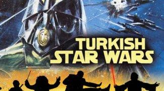 Hier ist der kultige Trailer zum lange verschollenen türkischen Star Wars-Rip-off!