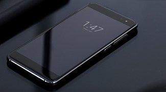 Smart Platinum 7: Mit diesem Smartphone will Vodafone in der Oberklasse angreifen