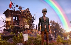 We Happy Few: Gruseliger...