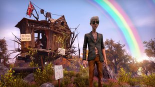 We Happy Few: Gruseliger Trailer zum Start der Early-Access-Phase veröffentlicht