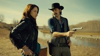 Wynonna Earp Staffel 3: Wann kommts bei Netflix?