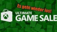 Xbox Store Ultimate Game Sale startet in der kommenden Woche