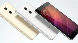 Xiaomi Redmi Pro mit Dual-Kamera und 5,5-Zoll-Display angekündigt