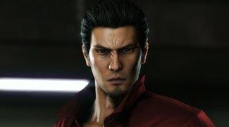 Yakuza 6: Screenshots und japanischer Trailer mit Release-Datum veröffentlicht