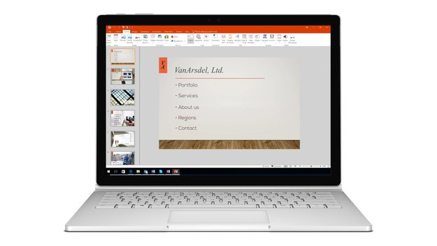 Office 365: Word, Outlook und PowerPoint bekommen neue Smart-Features