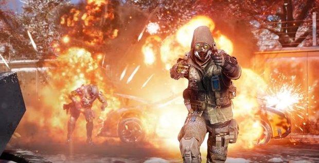 Call of Duty: Black Ops 3 - So schaltet ihr Blackjack frei und Infos zum neuen Spezialisten