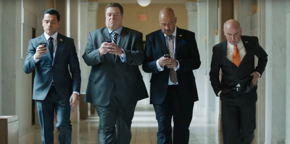 alpha house staffel 3