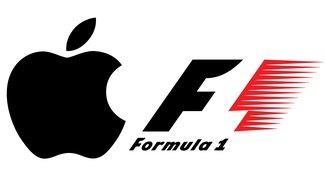 Gerücht: Apple will die Formel 1 kaufen