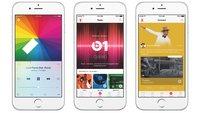 Apple Music: Eigene Musik zukünftig ohne Kopierschutz
