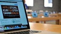 Apple macht jetzt dicht: Krasse Maßnahme soll Leben retten