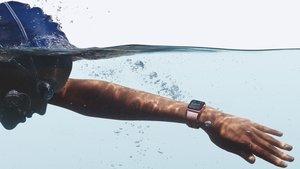 Apple Watch Series 2 (Modelle, Daten, Preis): Wasserdicht und mit GPS