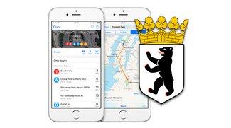 """Apple in Deutschland: """"Geheimes Labor"""" in Berlin aufgedeckt"""