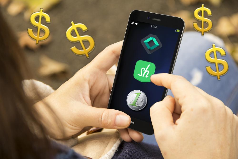 wie man geld durch app verdient geld verdienen website ideen 2021
