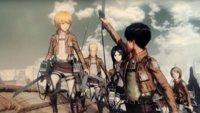 Attack on Titan: TV-Spot zeigt, wie bombastisch das Game wird