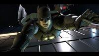 Batman: Erster Trailer zeigt Gameplay aus dem neuen Telltale-Abenteuer
