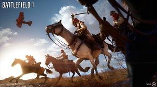 Battlefield 1: Beta soll kurz nach der Gamescom starten (Update)
