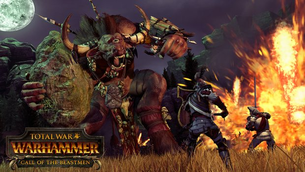 Total War: Warhammer - Call of the Beastmen, Neue Fraktion vorgestellt