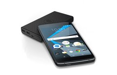 DTEK50: BlackBerry stellt das...