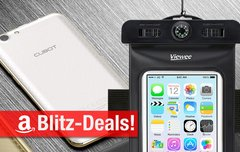 Blitzangebote:<b> Android-6.0-Smartphone, USB-PowerCube, wasserdichte Handy-Hülle, HD-Webcam für Mac & PC u.v.m. günstiger</b></b>