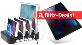 Blitzangebote heute: Lenovo Tab 2 für 49,90 Euro, iPhone-Case, Wacom-Tablet und mehr