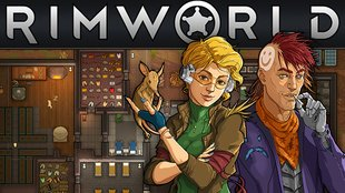 RimWorld: Der neue Steam-Hit ist eine spacige Kolonie-Simulation