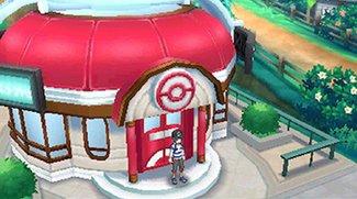 Pokémon Sonne & Mond: Geleakter Screenshot und Video stellen neuen Pokédex vor