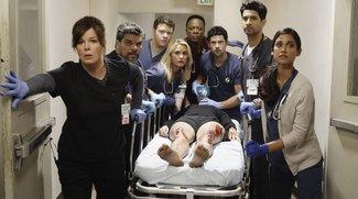 Code Black: Staffel 3 von CBS offiziell angekündigt