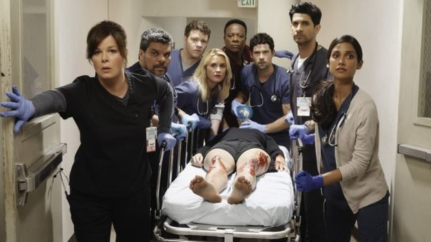 Code Black Staffel 2 Deutsch Stream