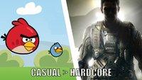 Warum Casual Gamer die wichtigsten Gamer sind
