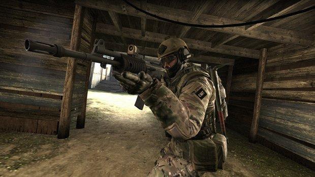 Counter Strike - Global Offensive: Neuer Skandal um Glücksspiel-Websites (Update)