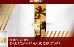 Das Sommerhaus der Stars im...