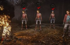 Dead by Daylight: bester...