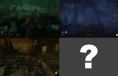Dead by Daylight im Map-Guide:...