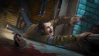 Dead by Daylight auf Konsole: PS4- und Xbox-Version im Detail