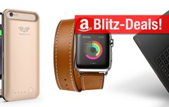Blitzangebote:<b> Lenovo-Laptops, iPhone-Akku-Case, Apple-Watch-Armband u.v.m. heute günstiger</b></b>