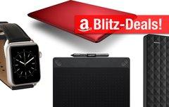 Angebote:<b> Wacom-Tablet, Lenovo-Laptop, 2-TB-Festplatte und mehr heute günstiger</b></b>