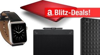 Angebote: Wacom-Tablet, Lenovo-Laptop, 2-TB-Festplatte und mehr heute günstiger