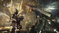 Deus Ex - Mankind Divided: Systemanforderungen im Detail